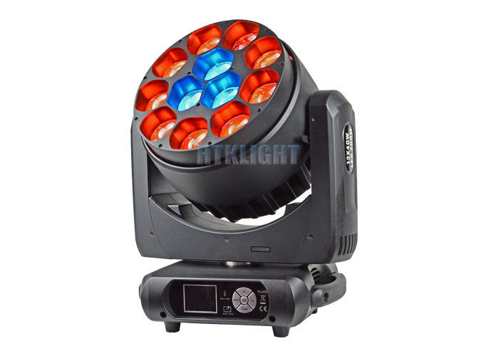 High Bright Beam Moving Head Light With Constant Current Drive Mode
